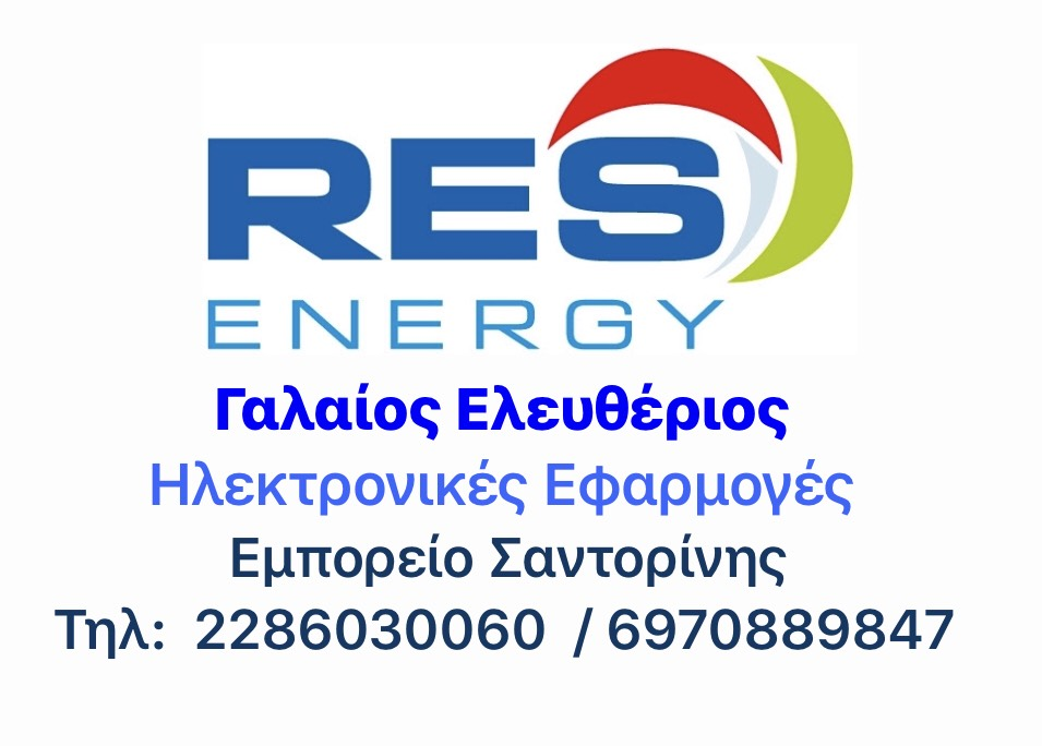 RES Energy